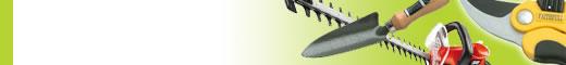 Plastic Blades - Flymo