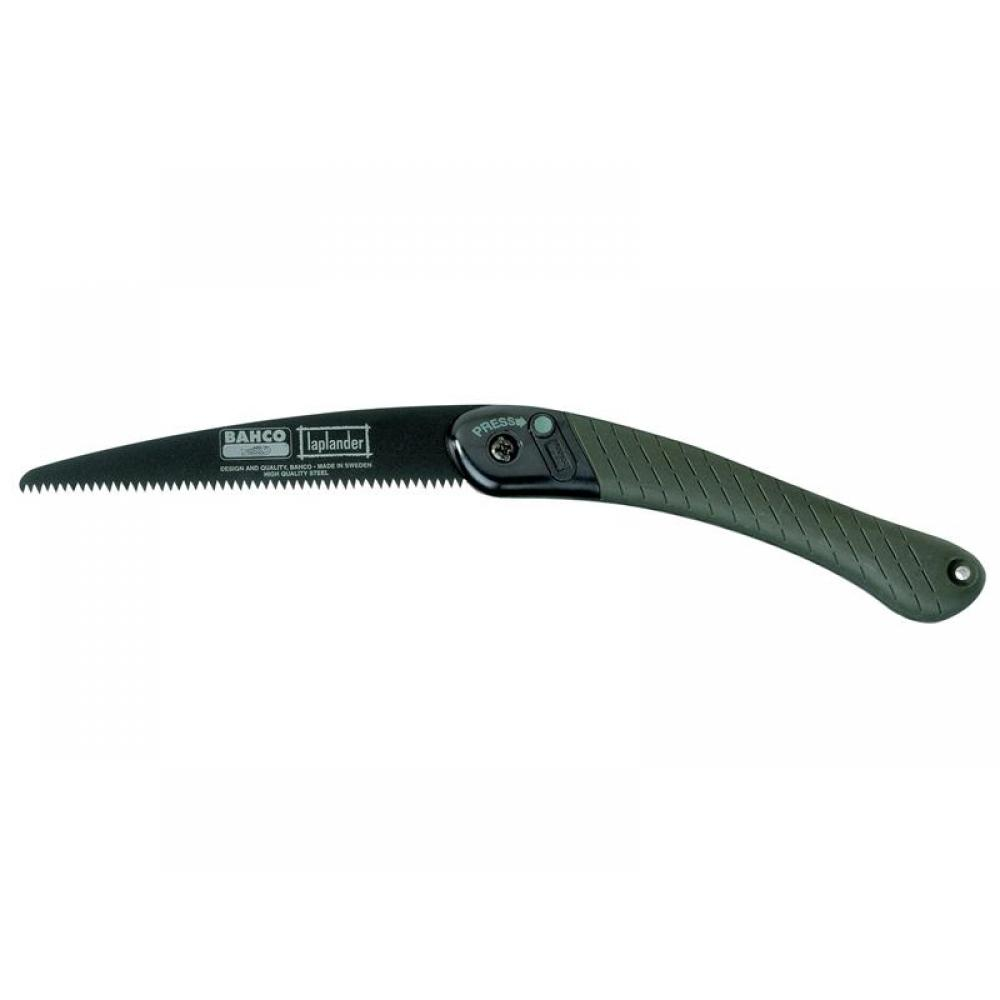 Bahco 396 LAP Laplander Folding Pruning Saw 190mm (7.5in)