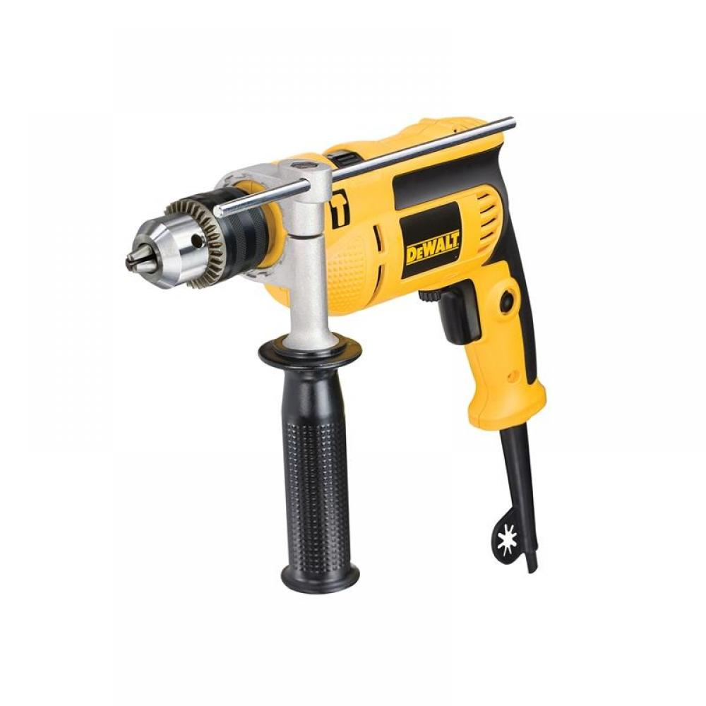 DeWalt D024K 13mm Percussion Drill 701W 110V