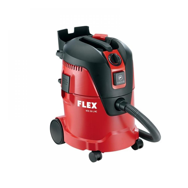 Flex VCE 26 L MC Safety Vacuum Cleaner 1250W 110V