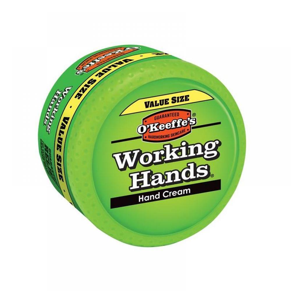 Gorilla Glue OKeeffes Working Hands Hand Cream 193g Value Jar