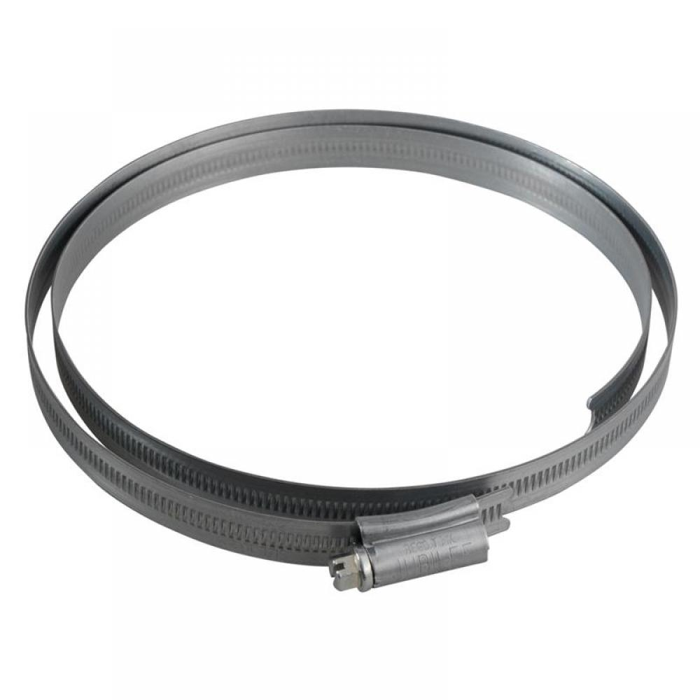 Jubilee 10.1/2in Zinc Protected Hose Clip 235 - 267mm (9.1/4 - 10.1/2in)