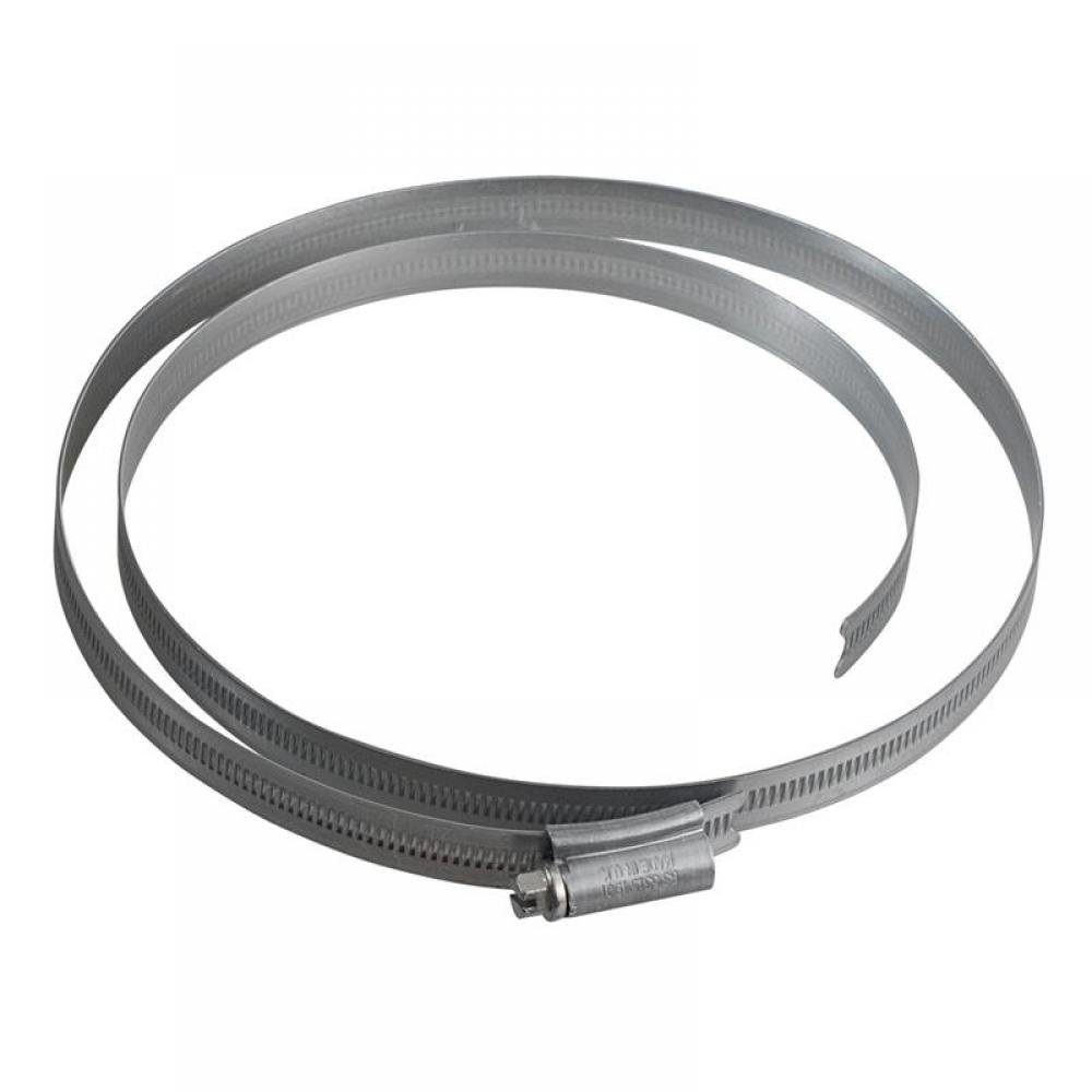 Jubilee 11.1/2in Zinc Protected Hose Clip 260 - 292 mm (10.1/4 - 11.1/2in)