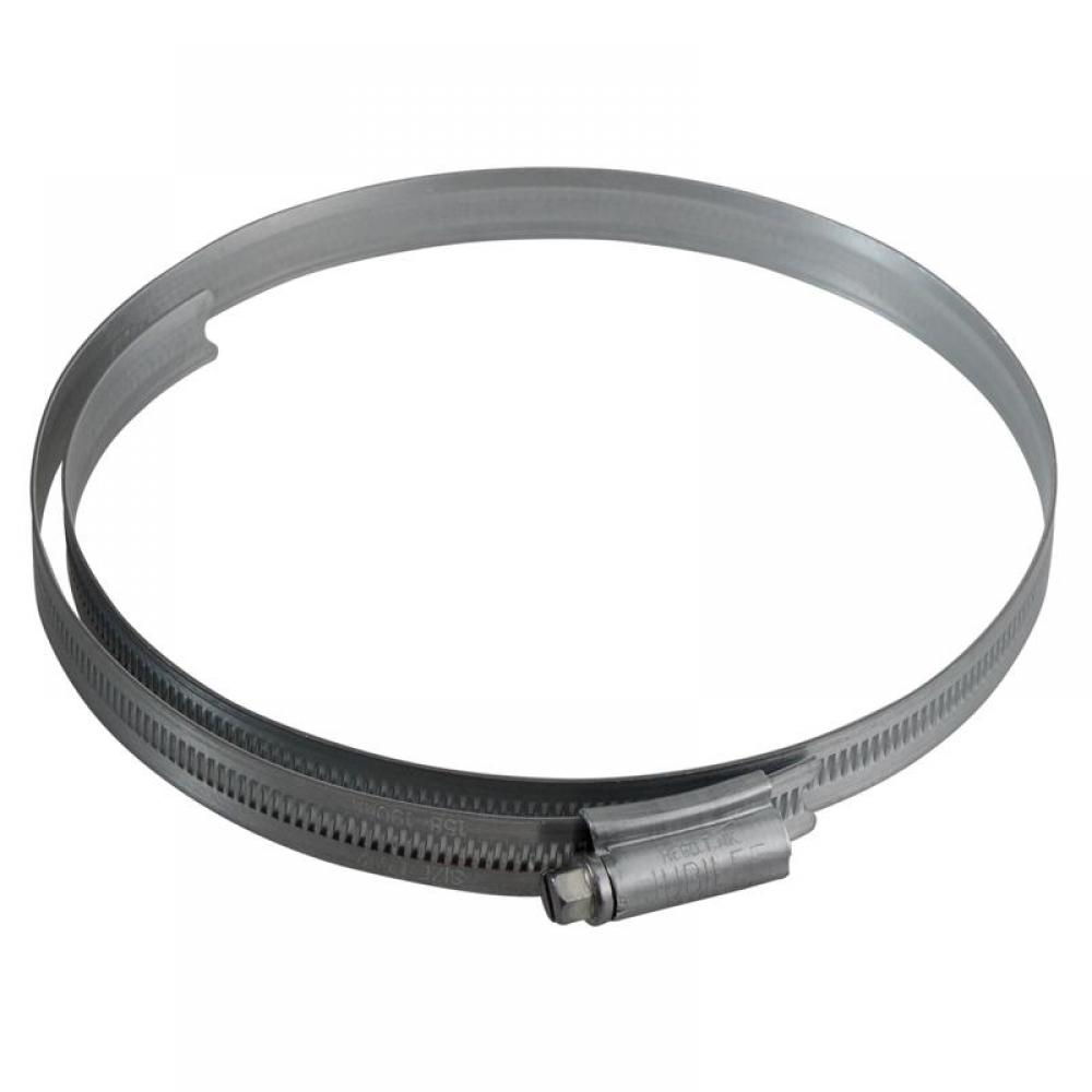 Jubilee 8.1/2in Zinc Protected Hose Clip 184 - 216mm (7.1/4 - 8.1/2in)