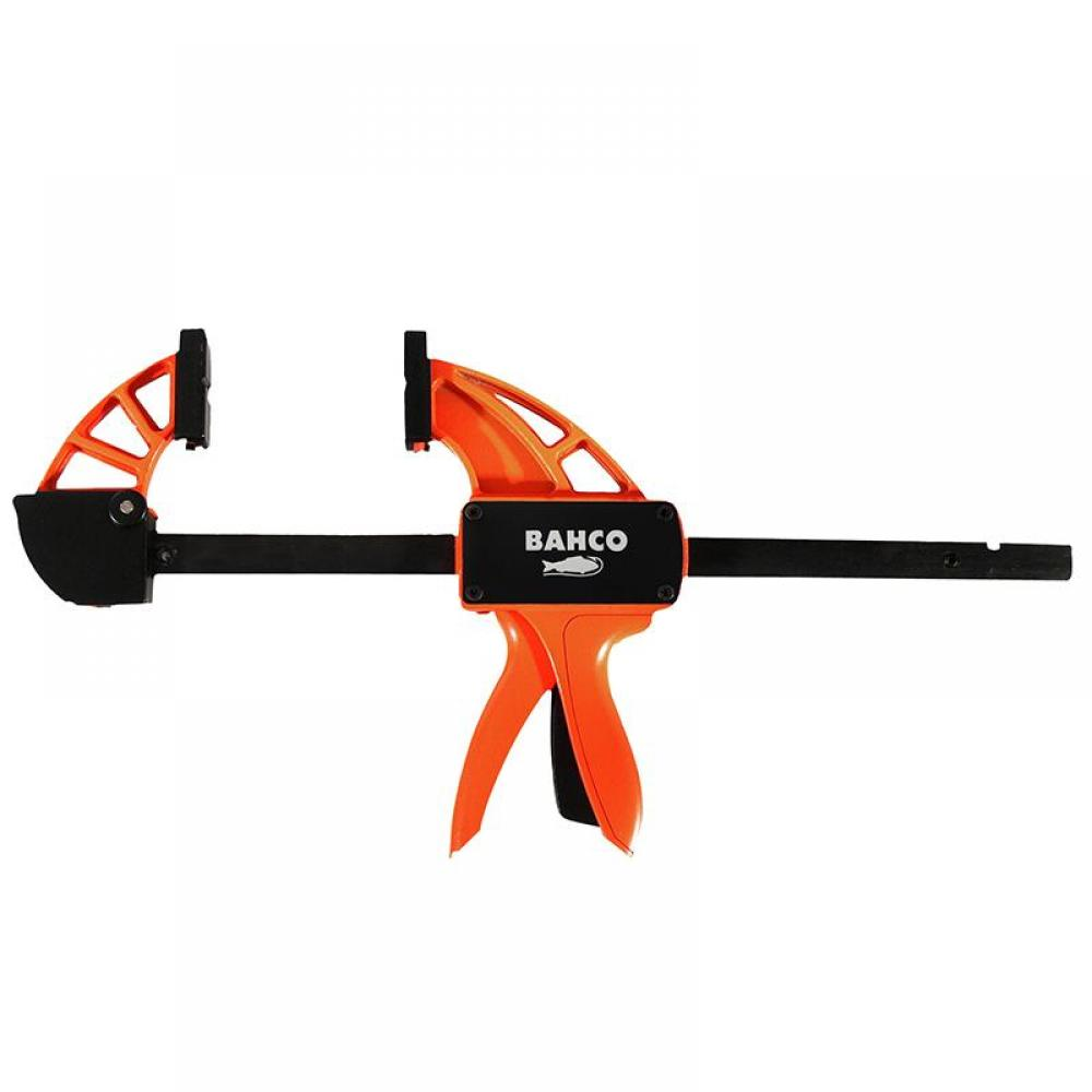 Bahco QCG-300 Good Clamp 300mm (12in) (CF 125kg)