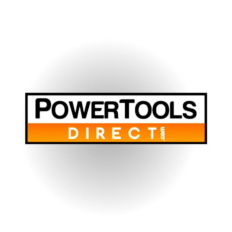 Teng Tools M1207 Socket Clip Rail Set of 8 Metric 1/2in Drive