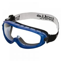Bolle Safety Atom PLATINUM Safety Goggles Clear Range