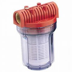Clarke 7175100 1 In-Line Filter For Water Pumps 7175100