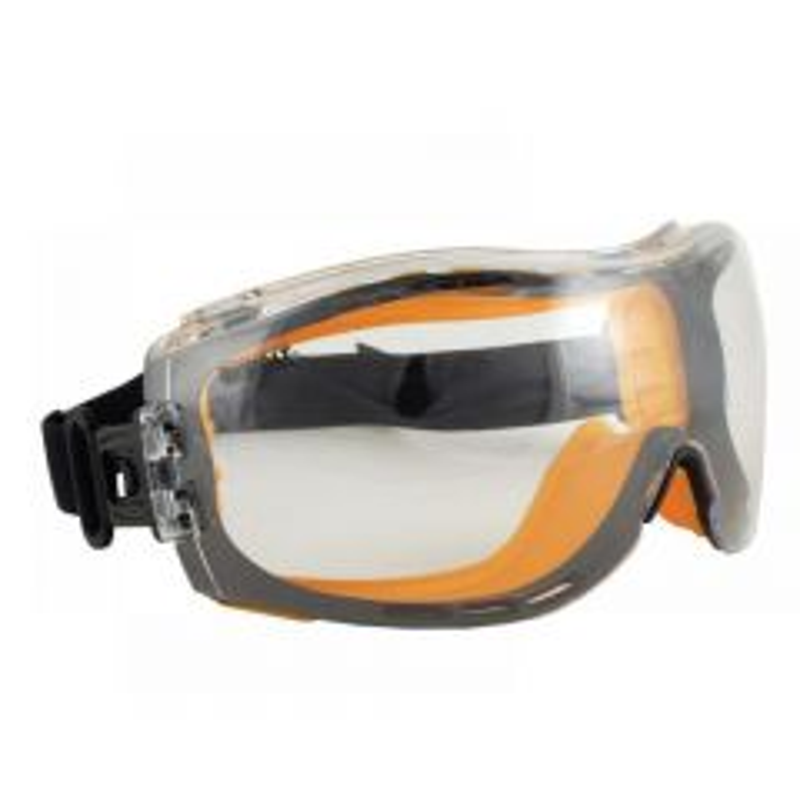 DeWalt DPG82-11D Concealer Clear Goggles