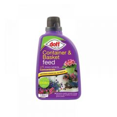 DOFF Container & Basket Feed Concentrate 1 litre