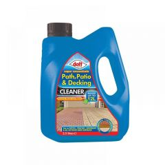 DOFF Super Concentrate Path, Patio & Decking Cleaner 2.5 litre