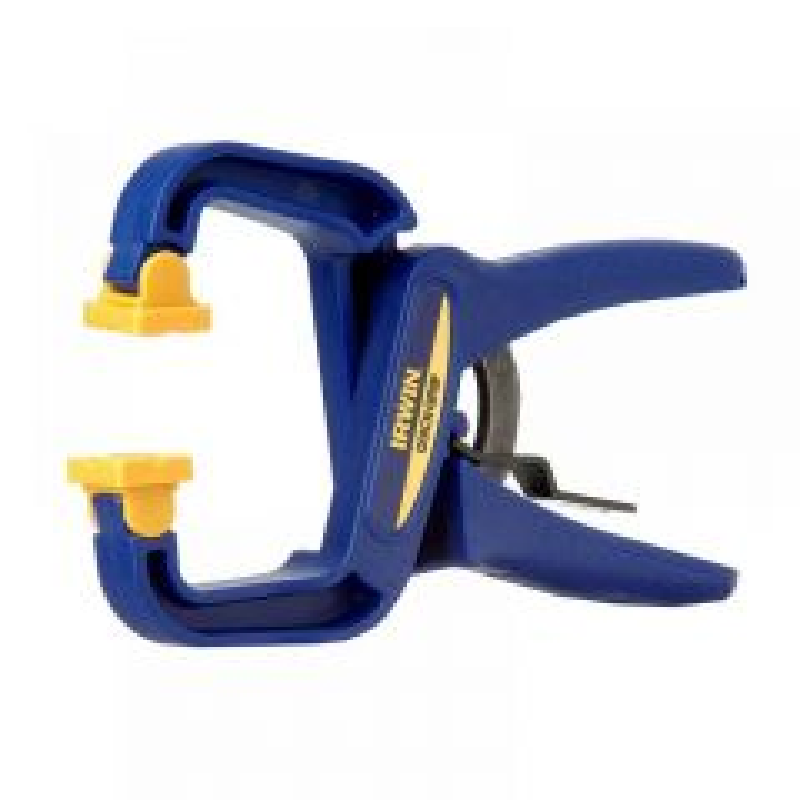 Irwin Quick Grip QUICK-GRIP HANDI-CLAMP Range
