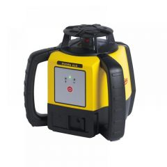 Leica Geosystems Rugby 610 Rotating Laser Range