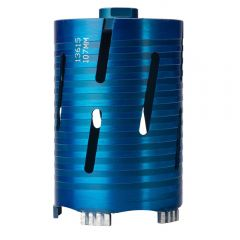 Ox Group Spectrum Superior Superfast Helix Dry Diamond Core Drill - 107mm