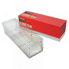 Pest-Stop (Pelsis Group) Rabbit Cage Trap 32in