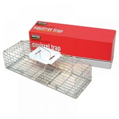 Pest-Stop (Pelsis Group) Squirrel Cage Trap 24in PSSCAGE