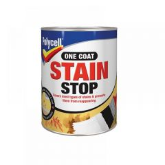 Polycell Stain Stop Range
