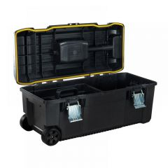 Stanley FatMax Structural Foam Toolbox with Telescopic Handle