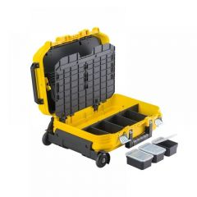 Stanley FatMax Wheeled Technicians Suitcase FMST1-72383