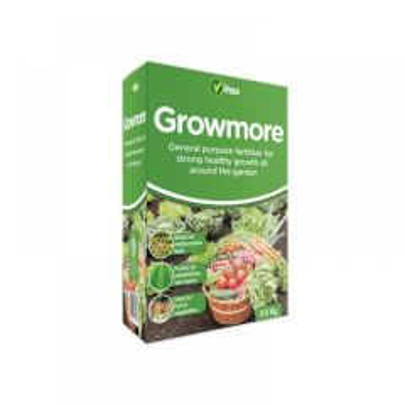 Vitax Growmore Range