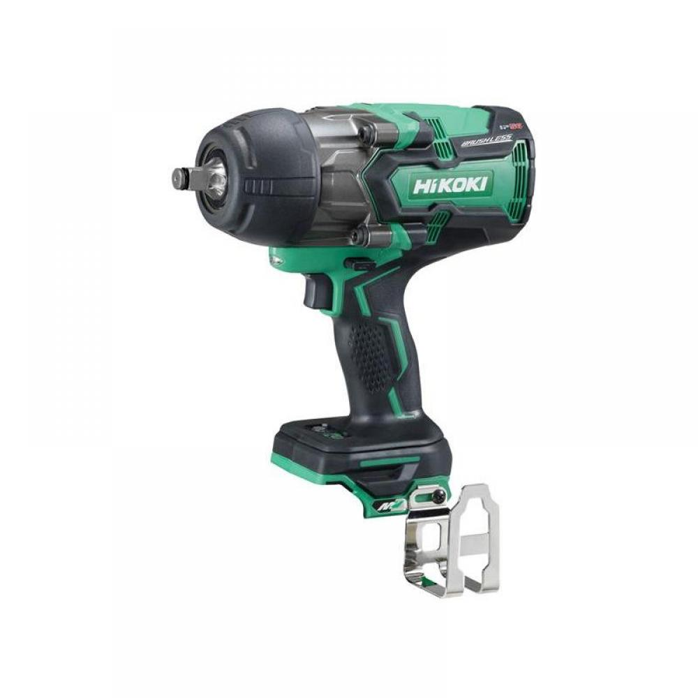 HiKOKI WR36DB/J4Z 1/2in Brushless Impact Wrench 18/36V Bare Unit