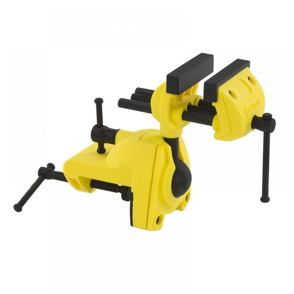 Model Craft Multi Angle Bench Vice Hobby Clamp PVC7008